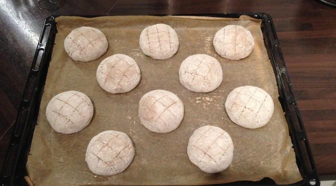 Brot wird fluffiger